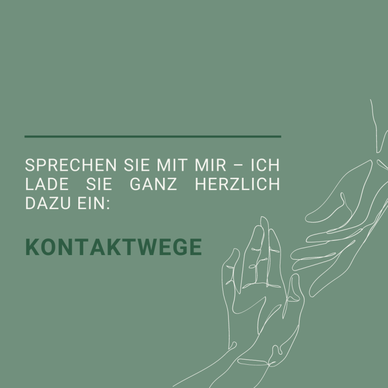 Read more about the article Kontaktwege – Social Media Post