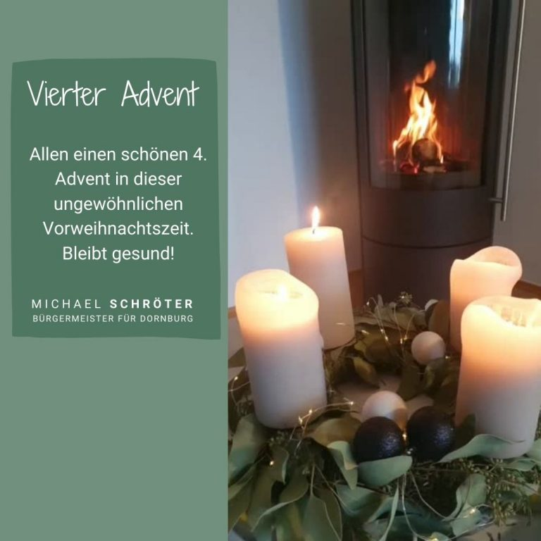 Read more about the article Vierter Advent