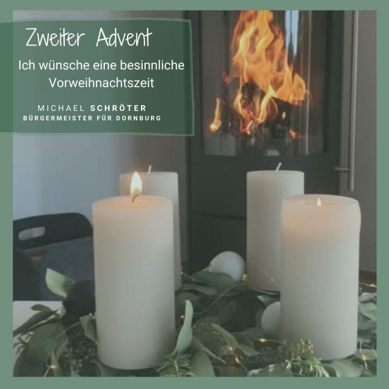 Read more about the article Zweiter Advent