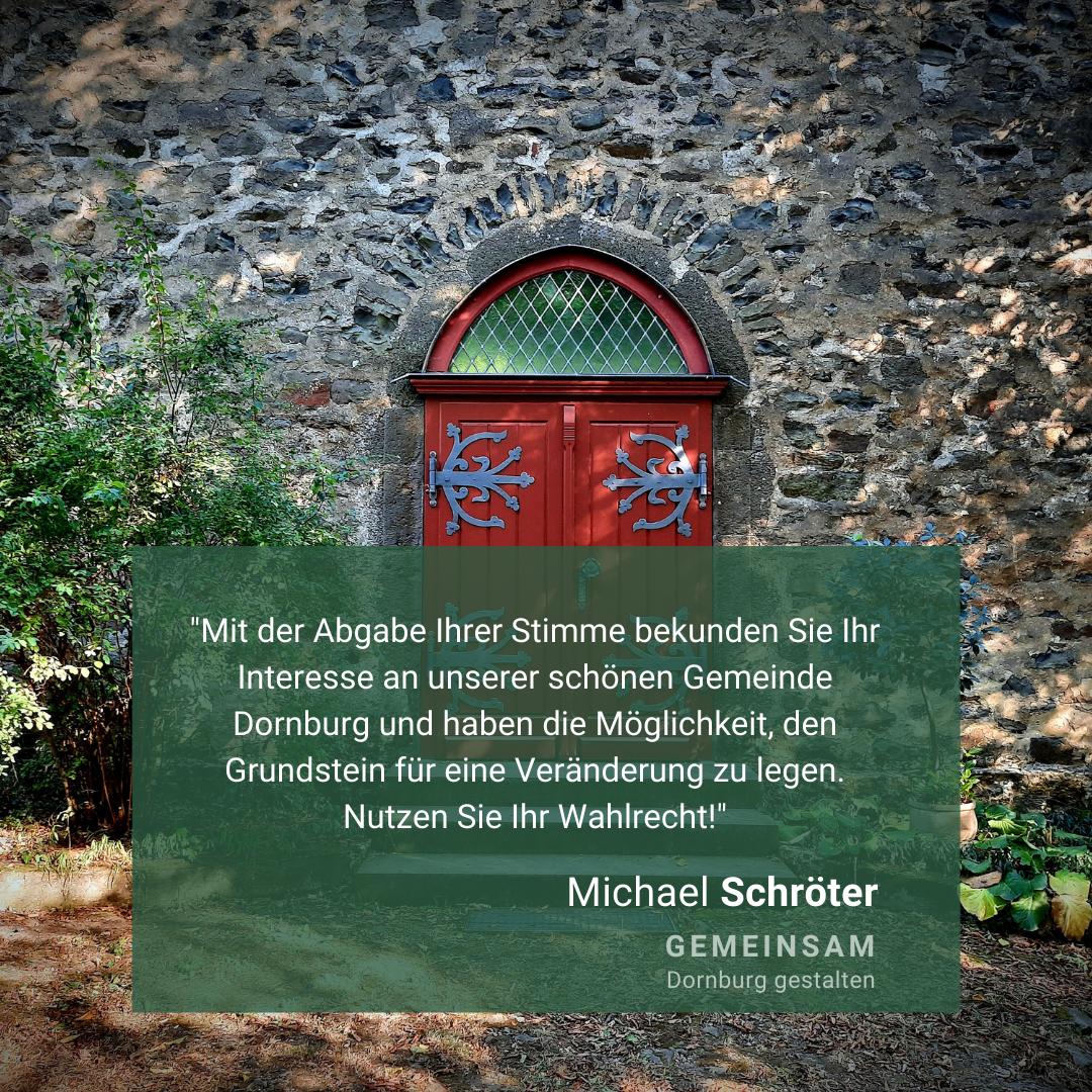 Read more about the article Nutzen Sie Ihr Wahlrecht