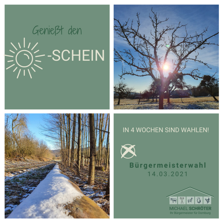 Read more about the article Sonntagsgruß
